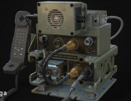 ارتباط رادیویی تاکتیکی