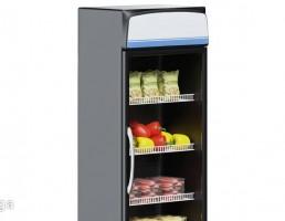 یخچال ویترینی مواد غذایی فروشگاه