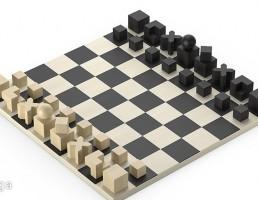 صفحه و مهره شطرنج
