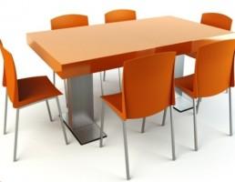 ست میز ناهار خوری