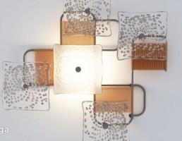 چراغ دیواری مدرن
