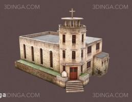 کلیسای مسیحی