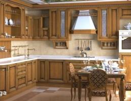 ست کابینت آشپزخانه