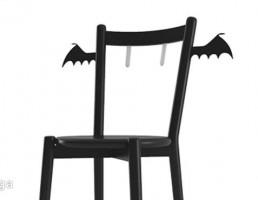 صندلی هالووین