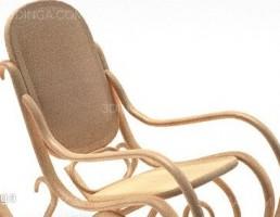 صندلی گهواره ایی