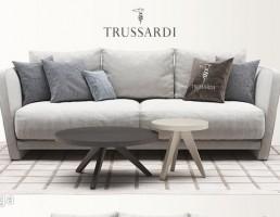 کاناپه راحتی Trussardi