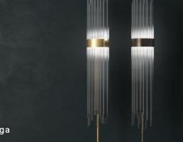مدل سه بعدی چراغ رومیزی