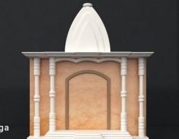 معبد هندوستان