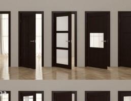درب داخلی sofia
