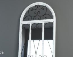 آینه + پنجره کلاسیک