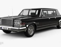 ماشین ZIL 4104 سال 1978