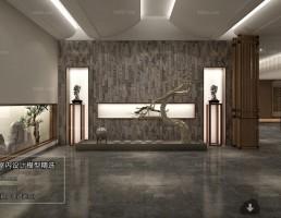 دکوراسیون خانه سبک چینی 16