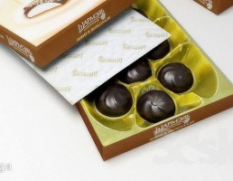بسته شکلات