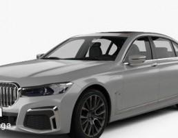 BMW مدل Le سال 2020