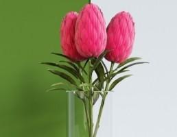 مدل گل مصنوعی IKEA