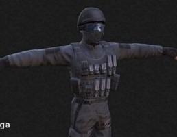 نیروی ویژه SWAT
