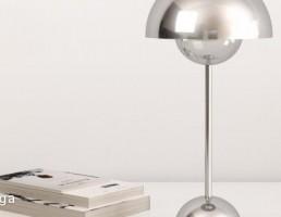 چراغ رومیزی مدرن