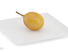 میوه ازگیل