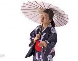 کاراکتر دختر ژاپنی