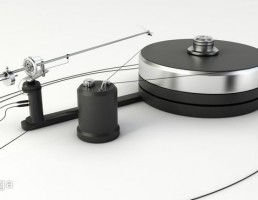 تکنولوژی صوتی