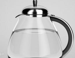 چای ساز برقی