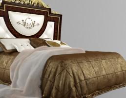مدل تختخواب کلاسیک