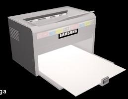 دستگاه چاپگر