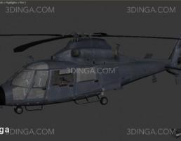 هلیکوپتر نظامی Z-9