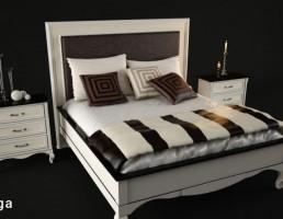 ست سرویس خواب کلاسیک