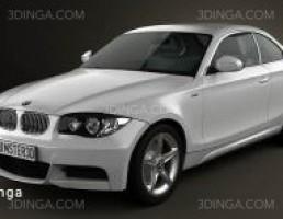 ماشین BMW مدل coupe سال 2009