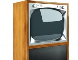 تلویزیون قدیمی