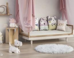 اتاق خواب کودک