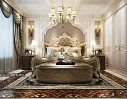 اتاق خواب آمریکایی