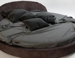 تختخواب مدرن توسط Gamma