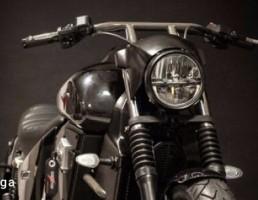 موتور سیکلت هارلی دیویدسون
