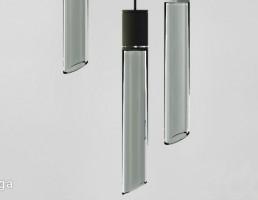 لامپ آویز مدرن