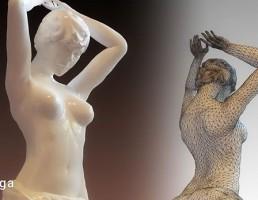 مجسمه کلاسیک