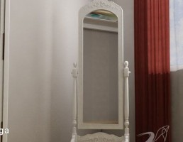 آینه قدی کلاسیک