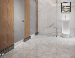 توالت سبک مدرن
