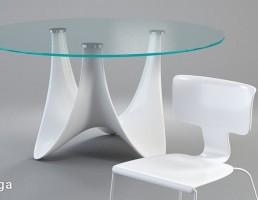 ست میز و صندلی فانتزی