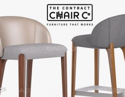 صندلی اپن و بار کلاسیک