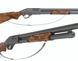 اسلحه شکاری کلاسیک