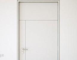درب داخلی چوبی