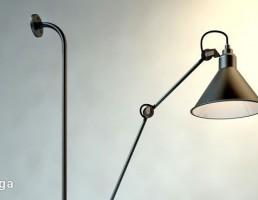 چراغ دیواری (سردری)
