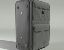چمدان و ساک