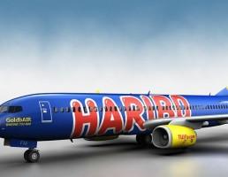 هواپیمای مسافربری بوئینگ 737