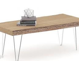 میز + کتاب