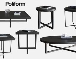 انواع میز قهوه مدرن