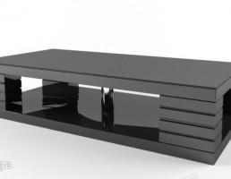 میز زیر تلویزیونی
