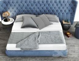 مدل تختخواب بزرگ